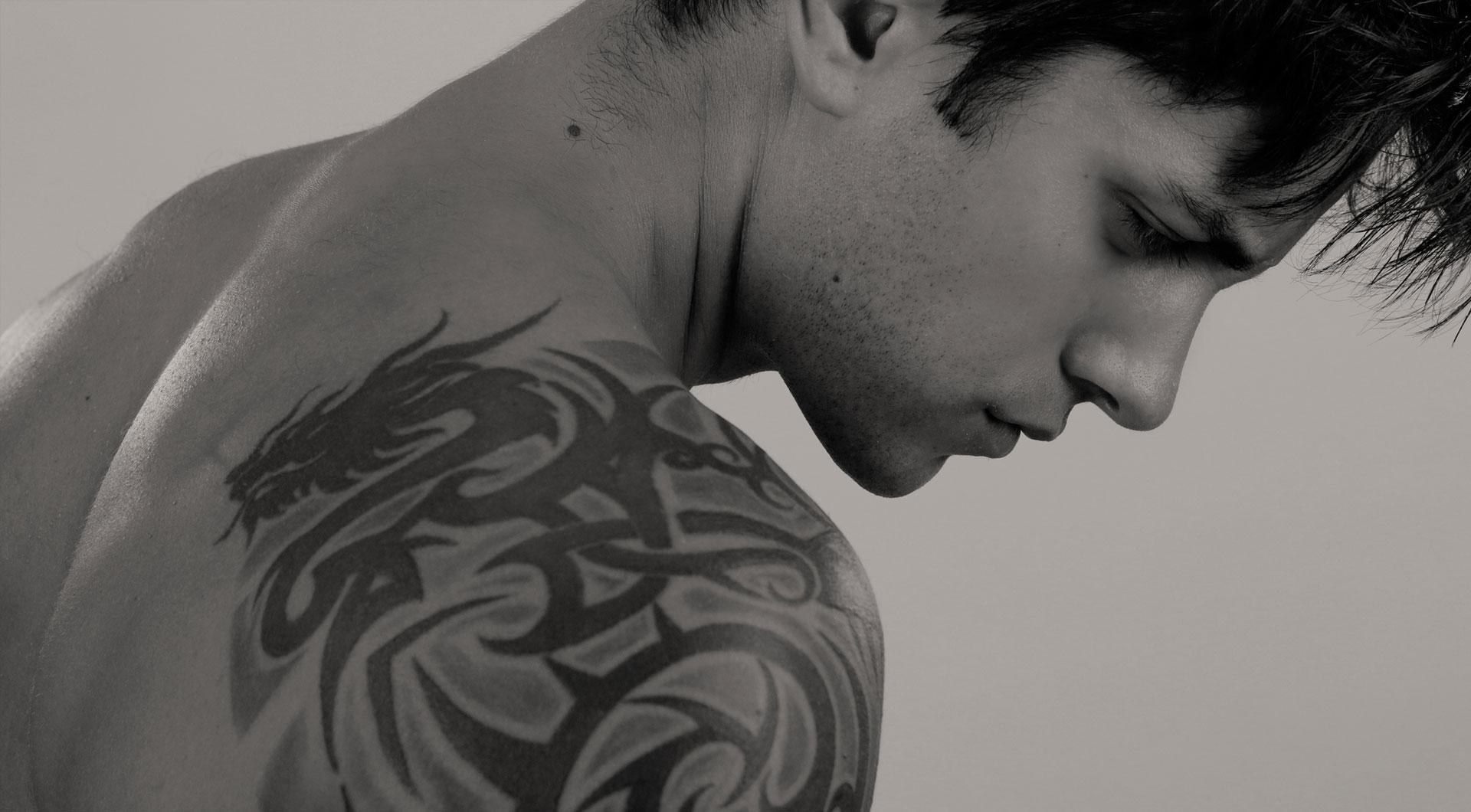 I medici Professionaisti di Doctor Charme effettuano la rimozione dei tatuaggi con strumenti innovativi