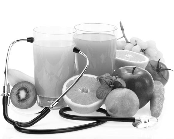 La nutrizione di Doctor Charme