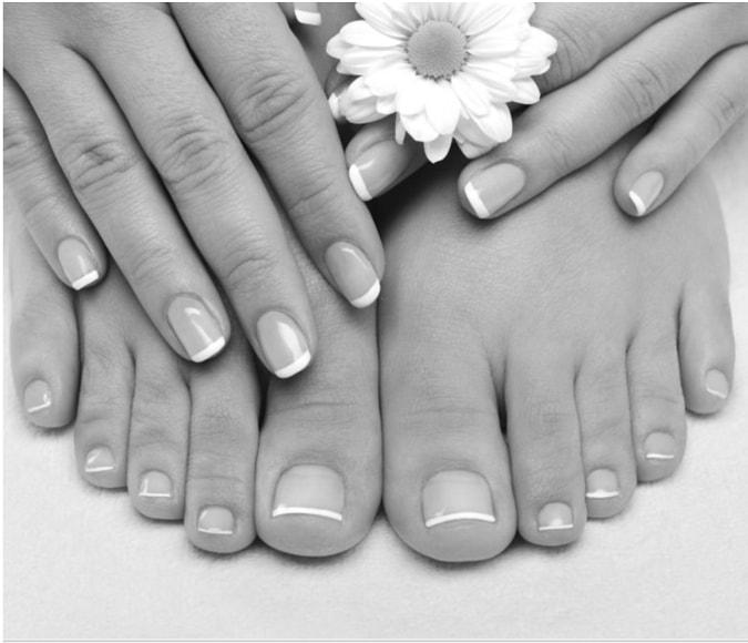 Doctor Charme e i trattamenti per unghie perfette